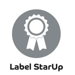 Label Startup